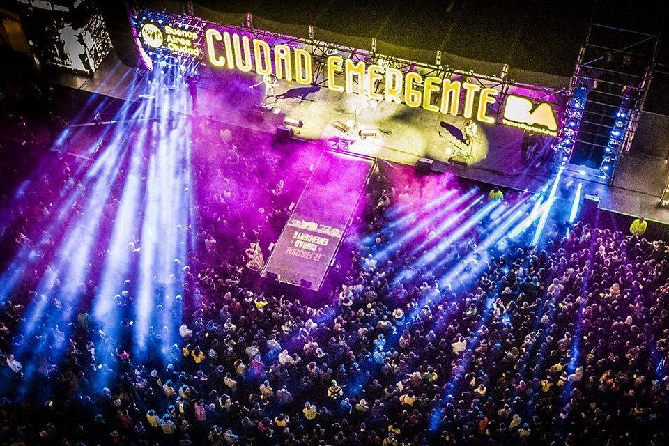 Festival Ciudad Emergente 2021Convocatoria Nacional!!!!!! - La Guía del Ocio